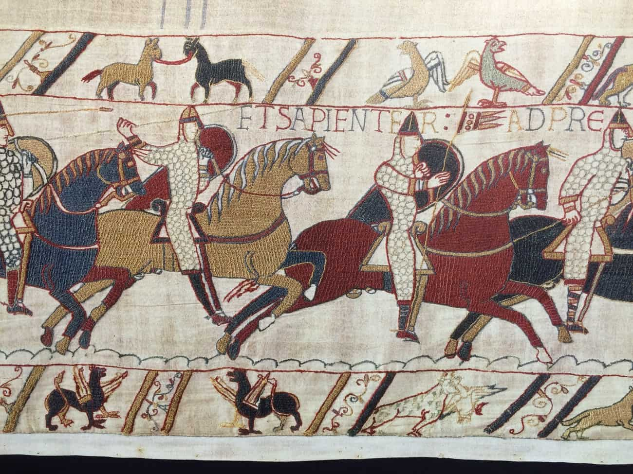 Bayeux tapestry_2