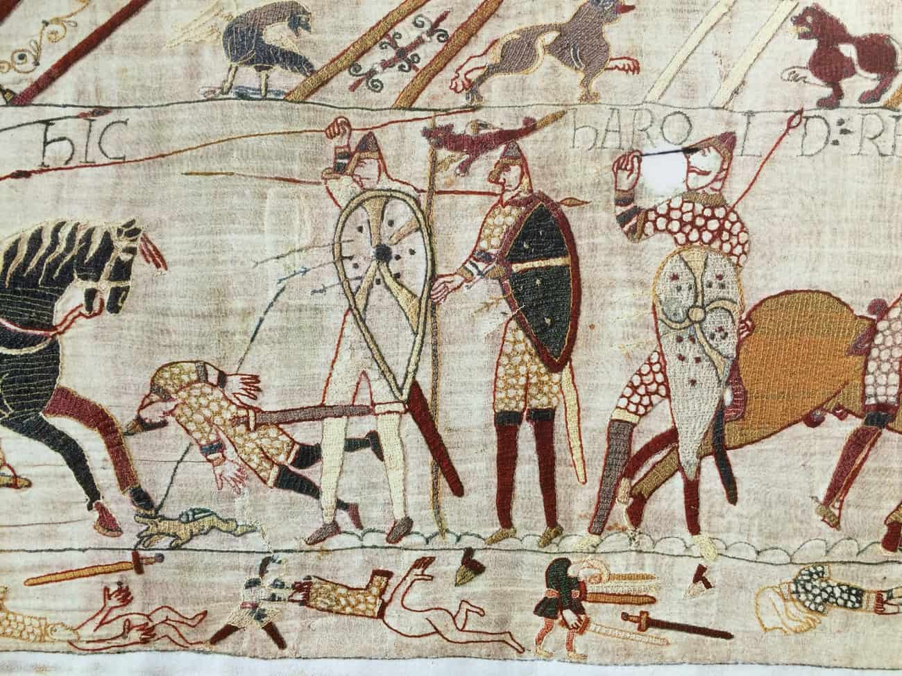 Bayeux tapestry_3