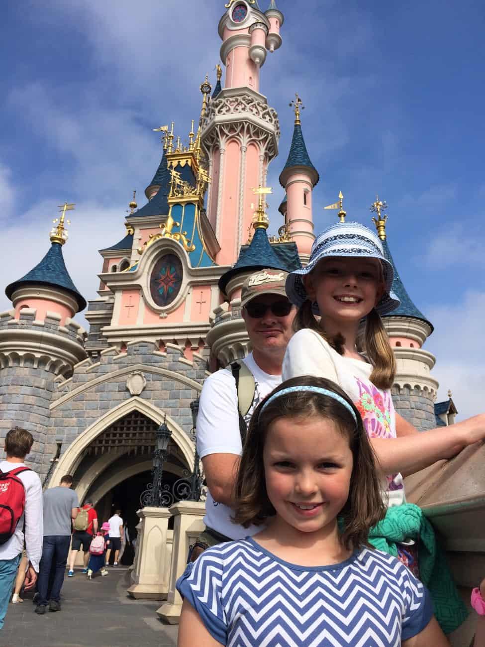 Disney - Princess Castle