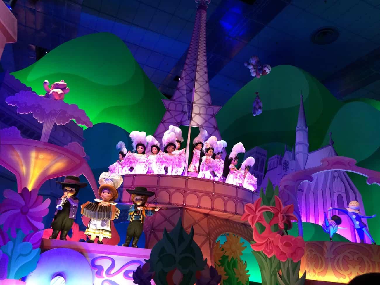 Disney - Its a Small World_3