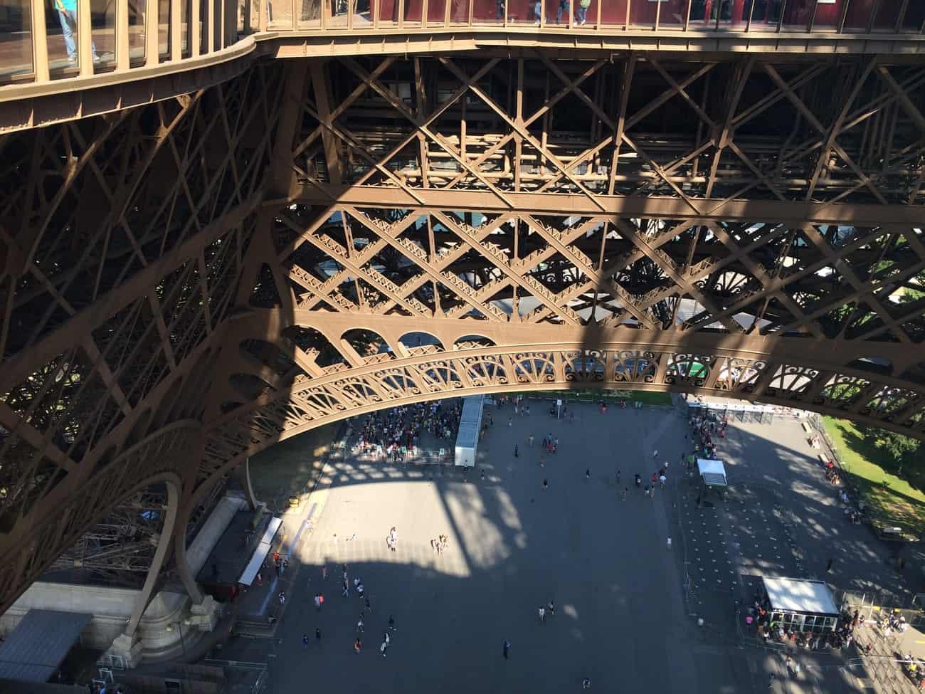 Paris - Eiffel Tower_3