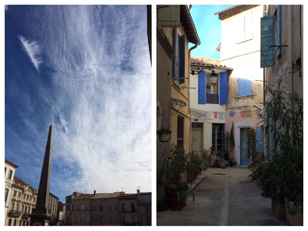 Arles - beautiful images
