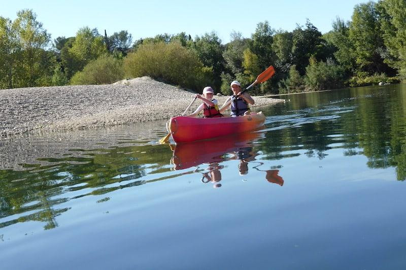 Canoeing _1